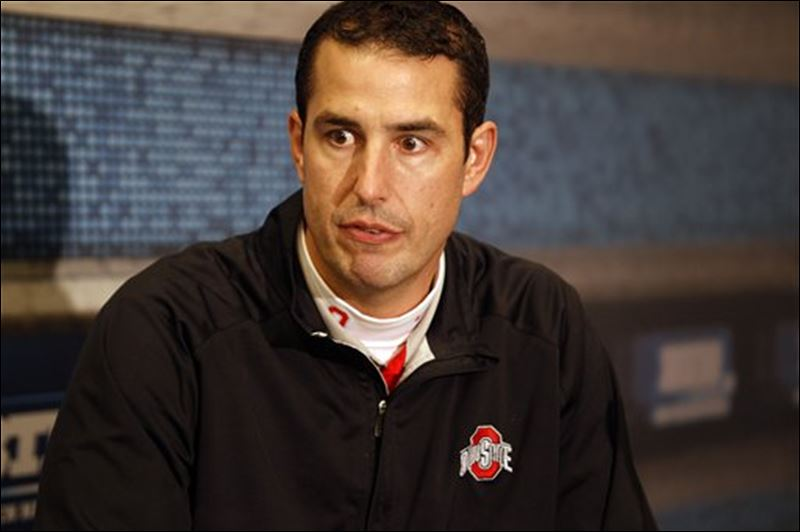 Has Fickell coached last OSU game? - Toledo Blade