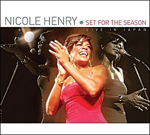 'Set For The Season,' by Nicole Henry