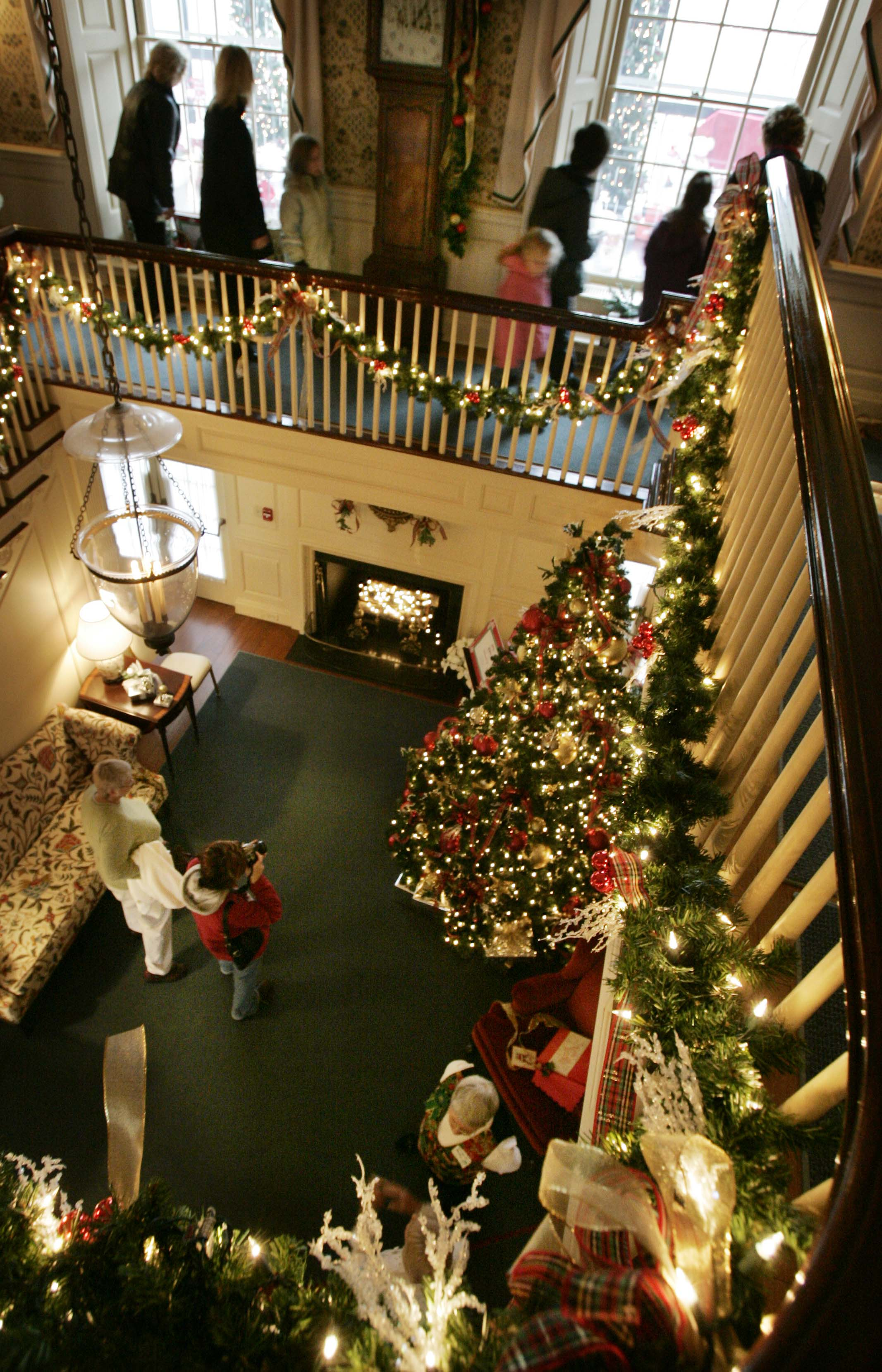 Holiday Visits In Toledo Area An Annual Event The Blade