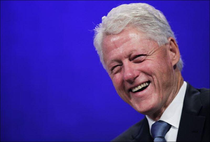 Bill Clinton 2011 Diet