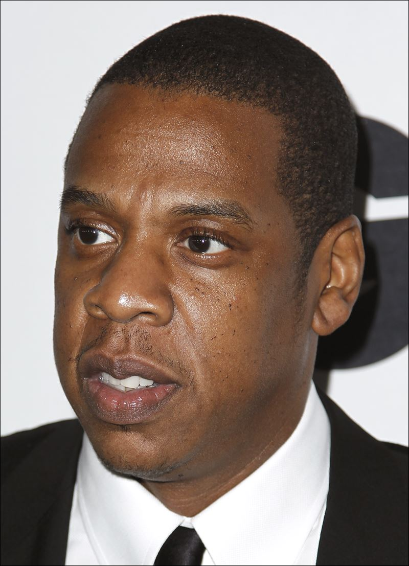 Jay Z: Jay-Z's Raps Provide Blueprint For College Class
