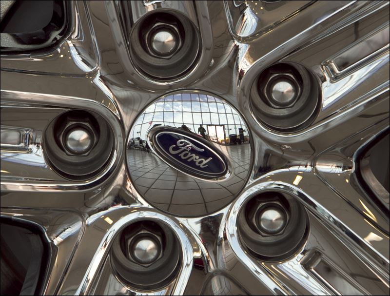Ford dividends set to resume for 1st time since 2006 for Ford motor company stock dividends
