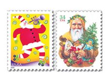 The-Holidays-in-United-States-stamps