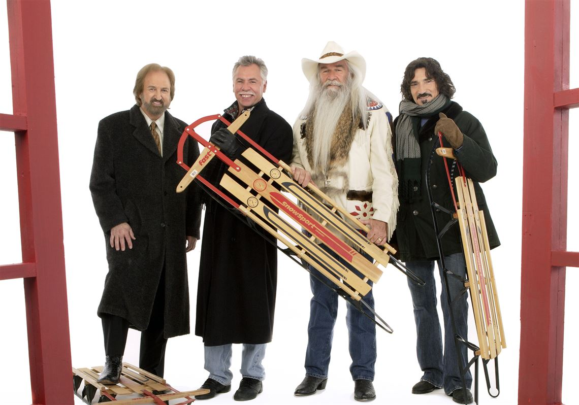Celebrate Christmas with the Oak Ridge Boys | Toledo Blade