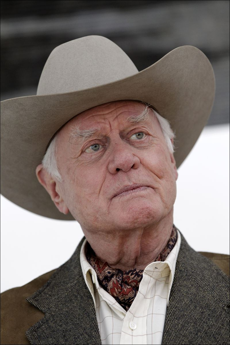 larry hagman filmography - photo #3