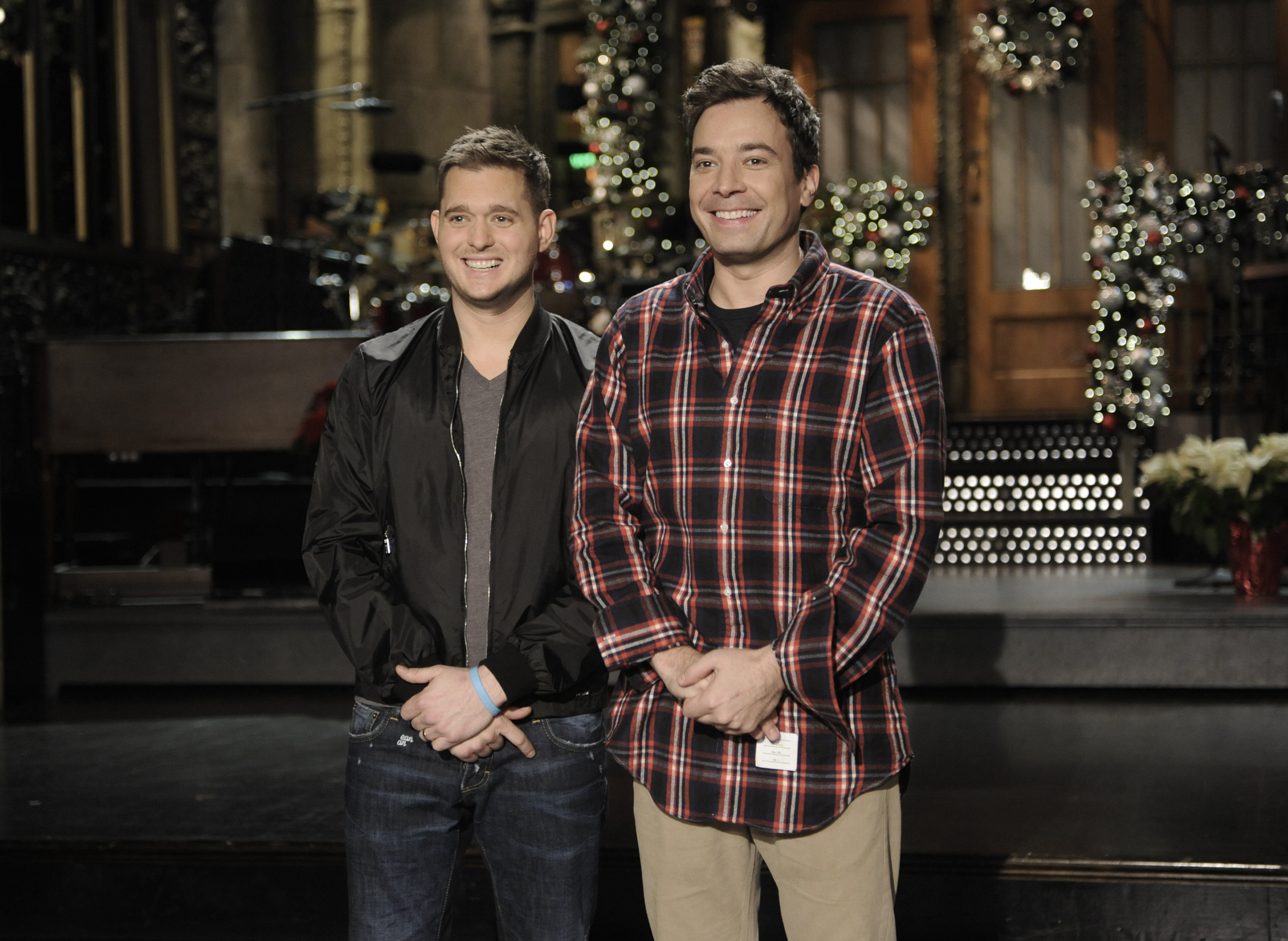 merry christmas from snl the blade - Saturday Night Live Christmas Song