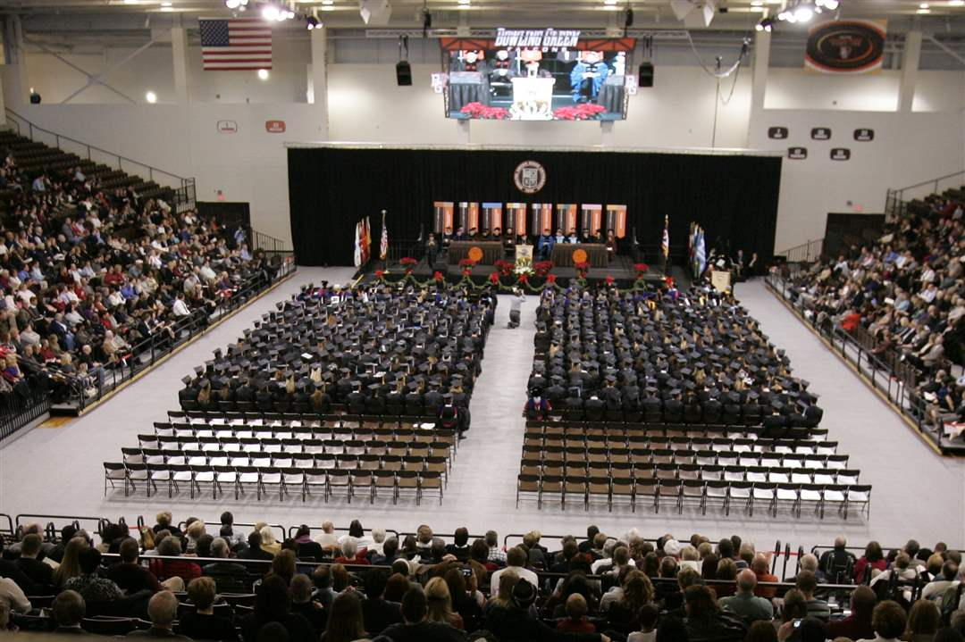 BGSU-s-272nd-graduation-at-the-Stroh-Center