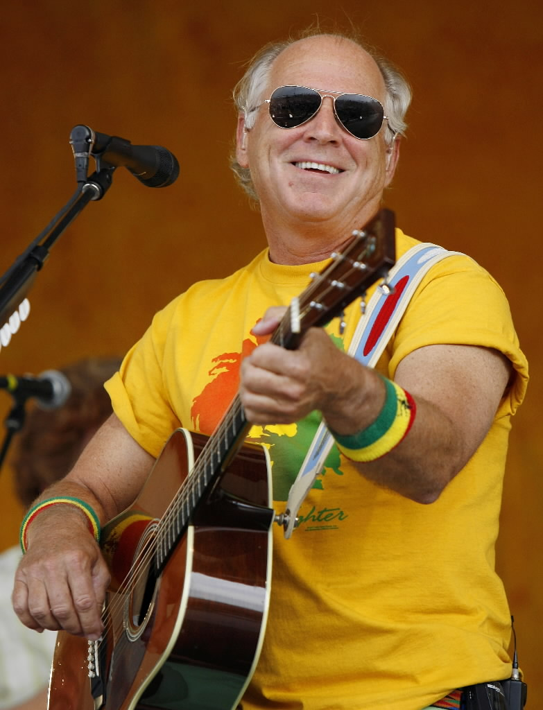 Christmas wishes: less politics, more Jimmy Buffett - The Blade