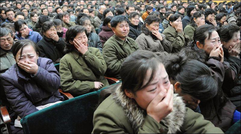 APTOPIX-North-Korea-Obit-Kim-Jong-Il-MOU