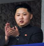 N-Korean-heir-hailed-as-military-s-leader