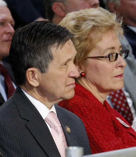 Kucinich-Kaptur-Solon-Ohio