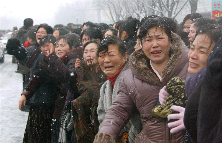 North-Korea-Kim-Jong-Il-The-Funeral