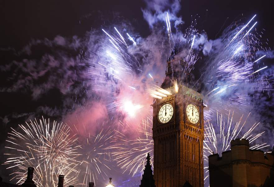 Britain-New-Years-Day-Celebrations