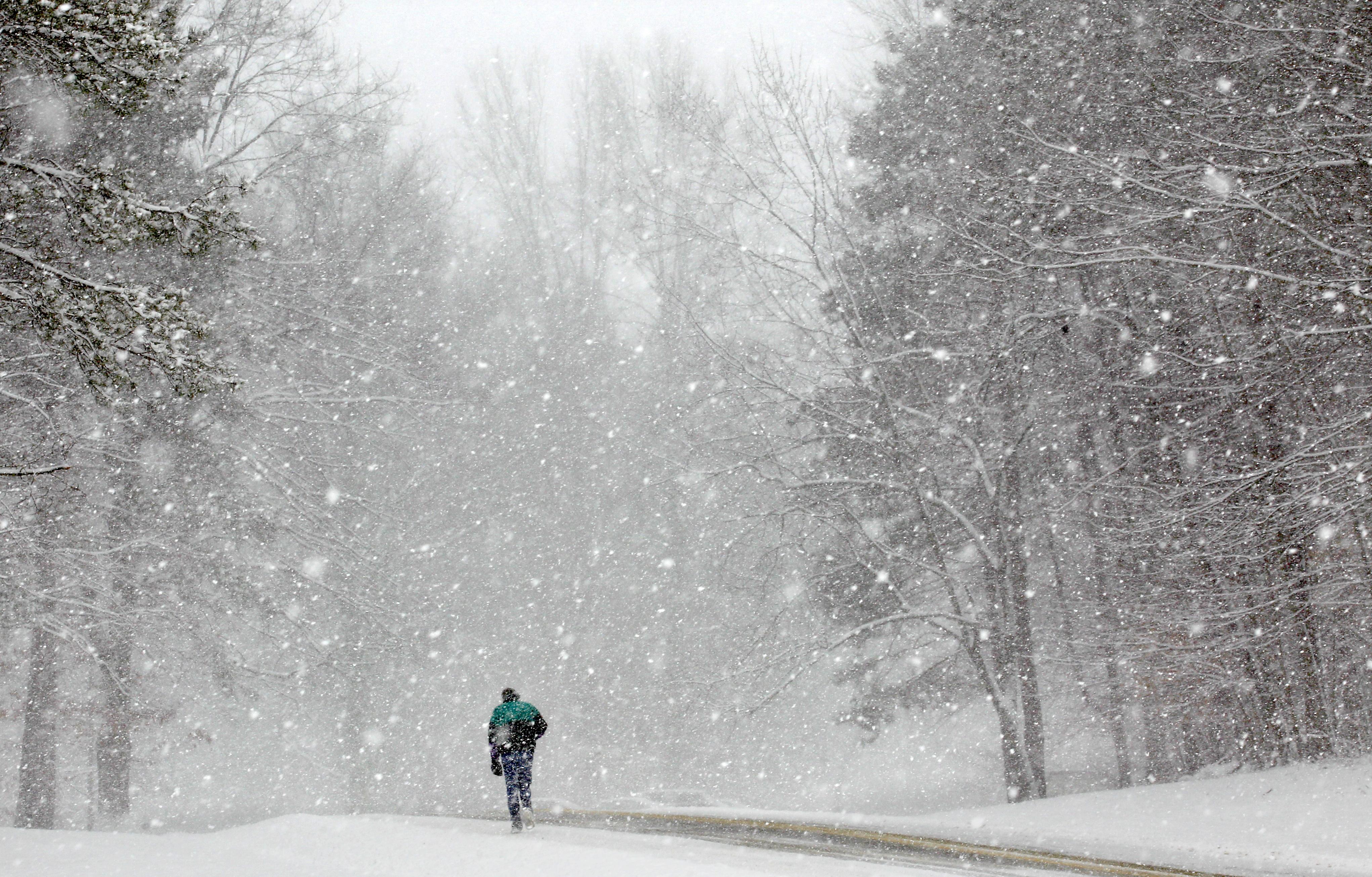 die  michigan  winter storm brings snow big winds 4084 x 2612 · jpeg