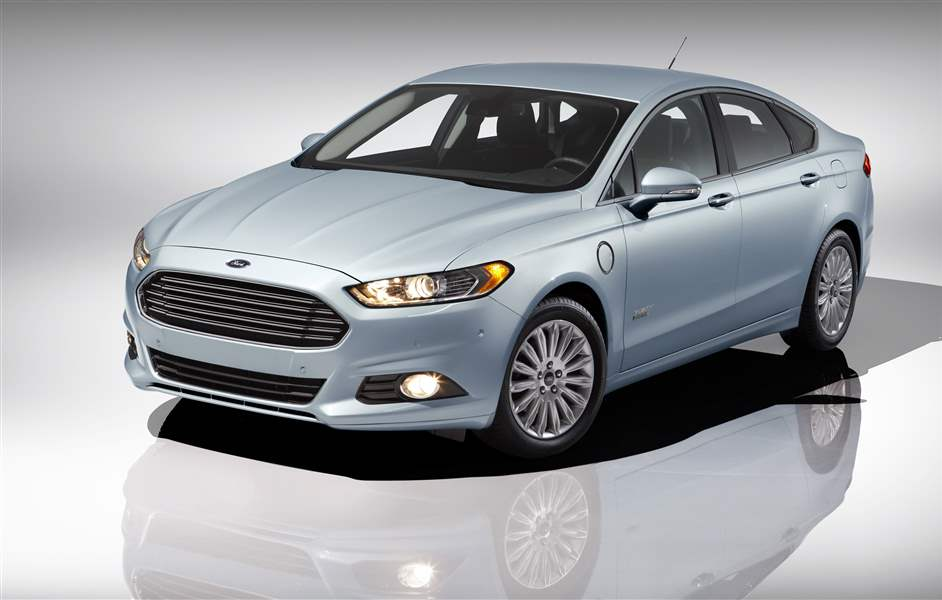 Auto-Show-Hot-Wheels-Ford-Fusion