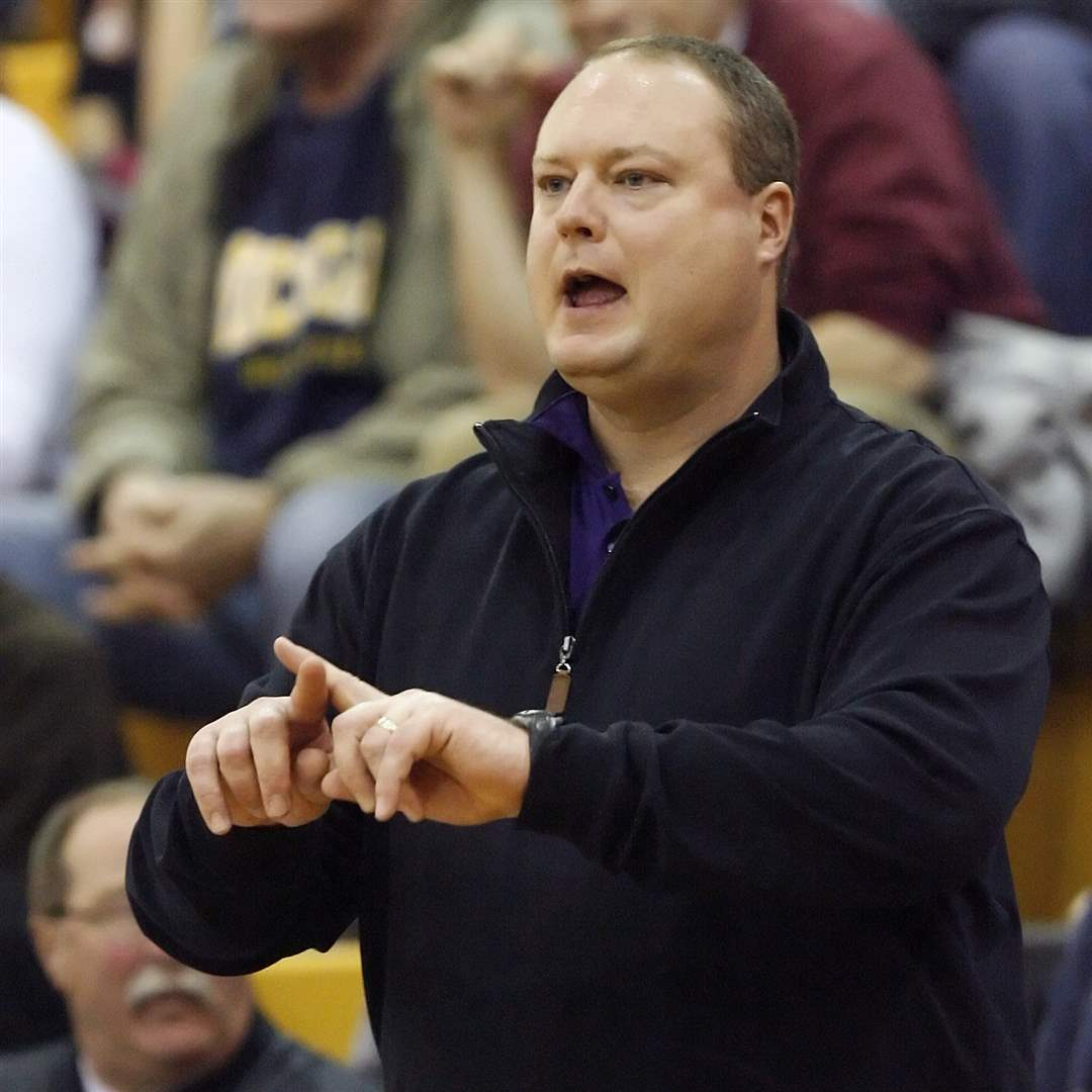 Maumee-s-head-coach-Derek-Sheridan-gives-direction-to-his-team