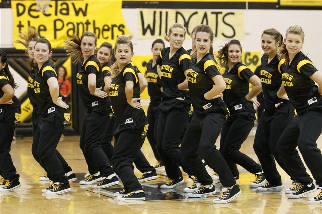 northview-dance-team