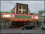 The Maumee Indoor Theater