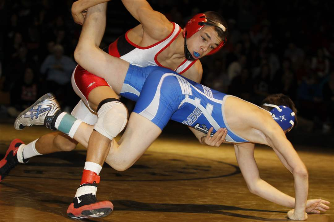 Wauseon-s-Wade-Hodges-takes-down-Cisco-Chavez-of-Defiance