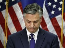 Huntsman-quits-GOP-RACE