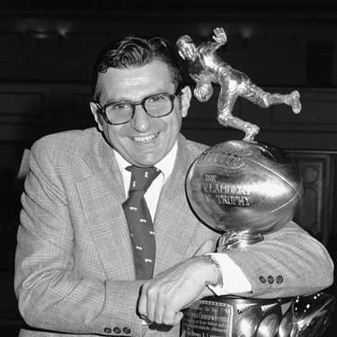 Obit-Joe-Paterno-Football-5