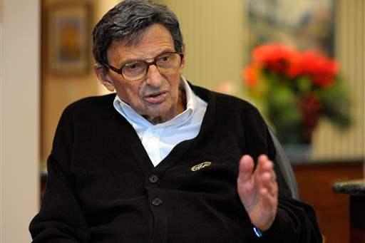 OBIT-JOE-PATERNO-FOOTBALL-16
