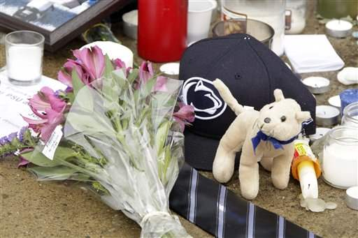 Obit-Joe-Paterno-Football-23