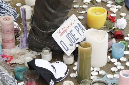 Obit-Joe-Paterno-Football-24