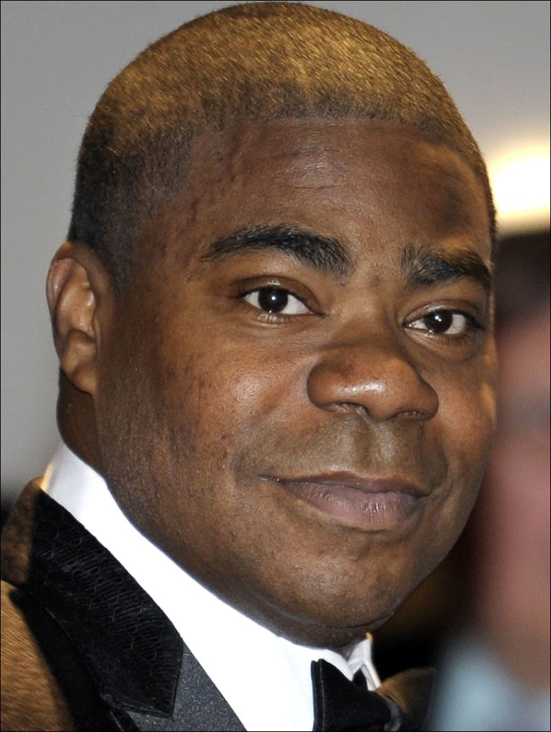 Tracy Morgan - Wallpaper Gallery