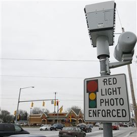 Judge: New traffic camera laws pose problems for Toledo Municipal
