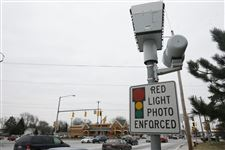 A-Red-Light-camera-on-the-southbound-corner-of-Secor
