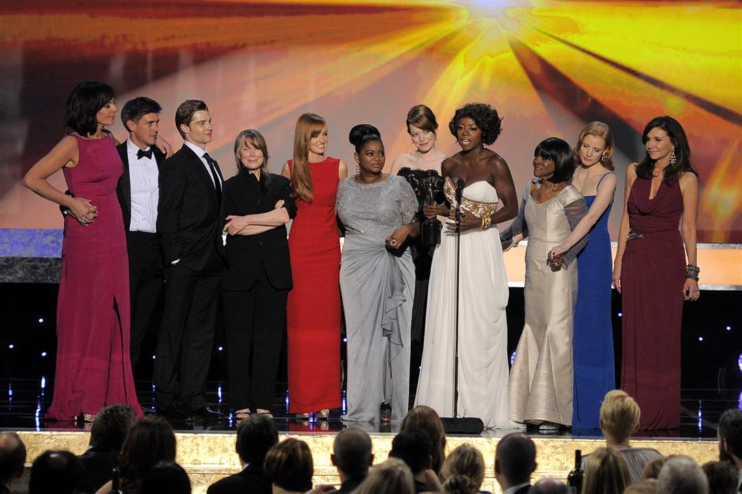 SAG-Awards-Show-The-Help-wins-best-cast