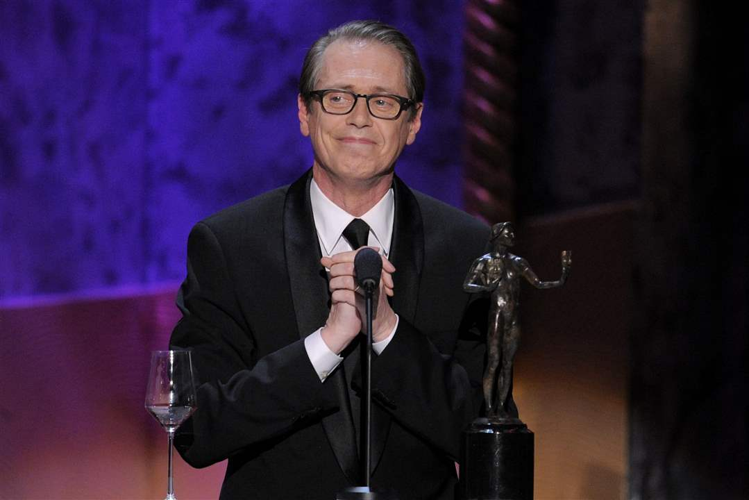 SAG-Awards-Show-Steve-Buscemi-wins-best-male-in-a-drama-series