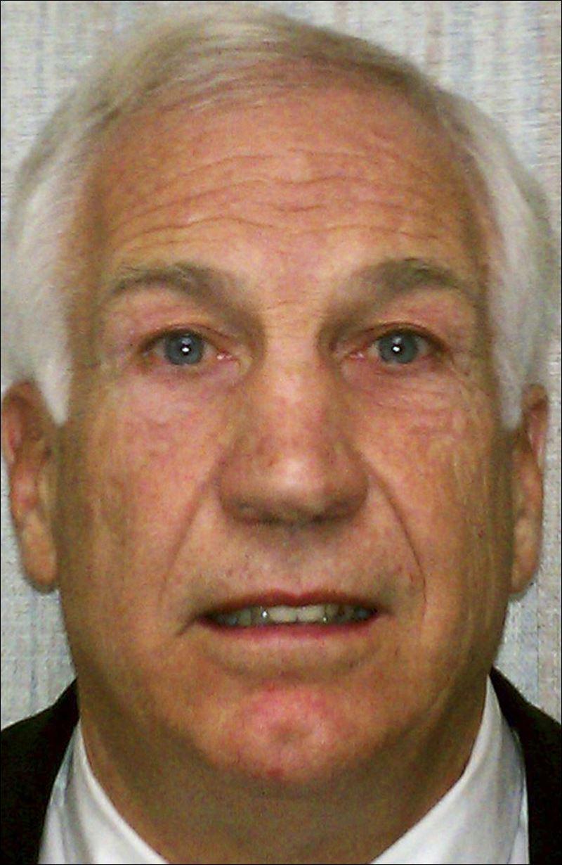 jerry sandusky case essay 3 ex-penn st officials get jail terms in sandusky abuse case  former penn state  assistant football coach jerry sandusky was found guilty in.