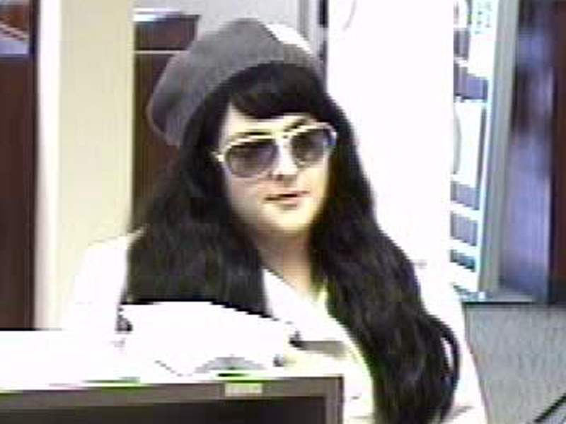 Michigan Woman Arrested In Two Bank Robberies The Blade