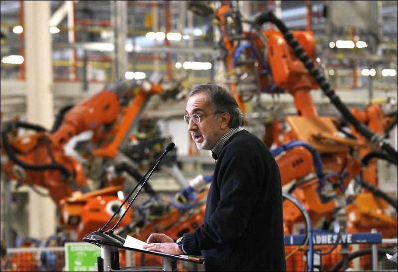 Chrysler plant in belvidere illinois