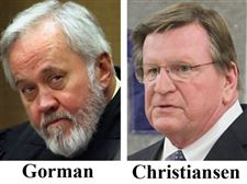 Gorman-and-Christianson