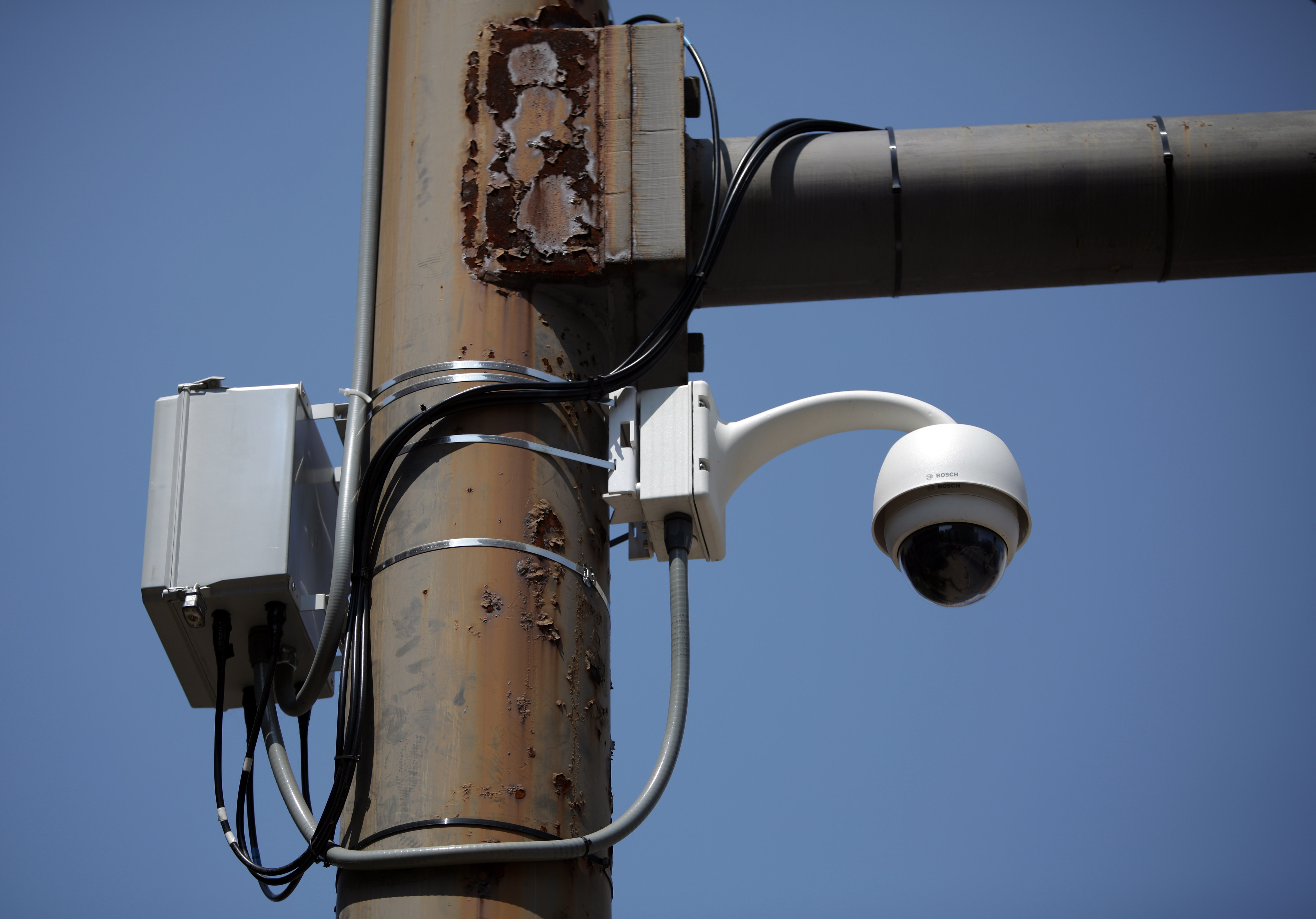 Toledo Police Double Plan For Cameras In City The Blade