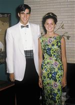 Mitt-Romney-and-his-girlfriend-Ann-Davies