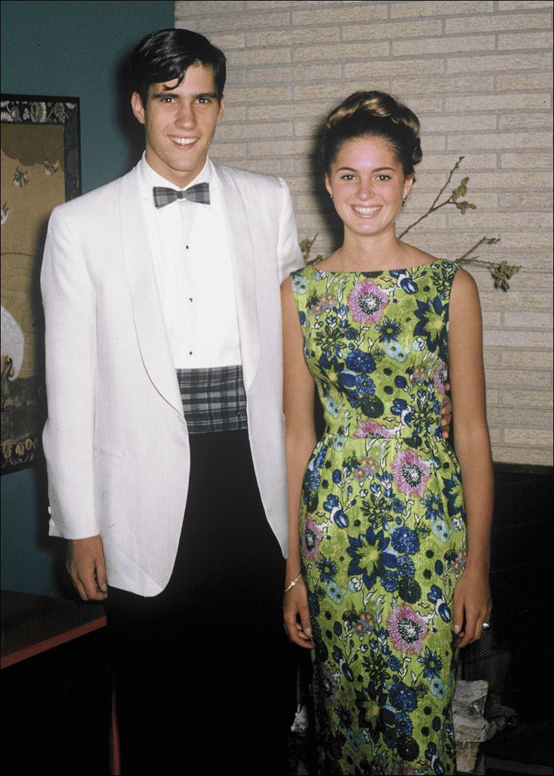 Ann Romney - Wikipedia