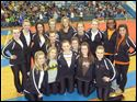 Southview Cougarettes qualified Pom, Hip Hop and Jazz for the State Competition which will be held in Columbus on Sunday March 4.