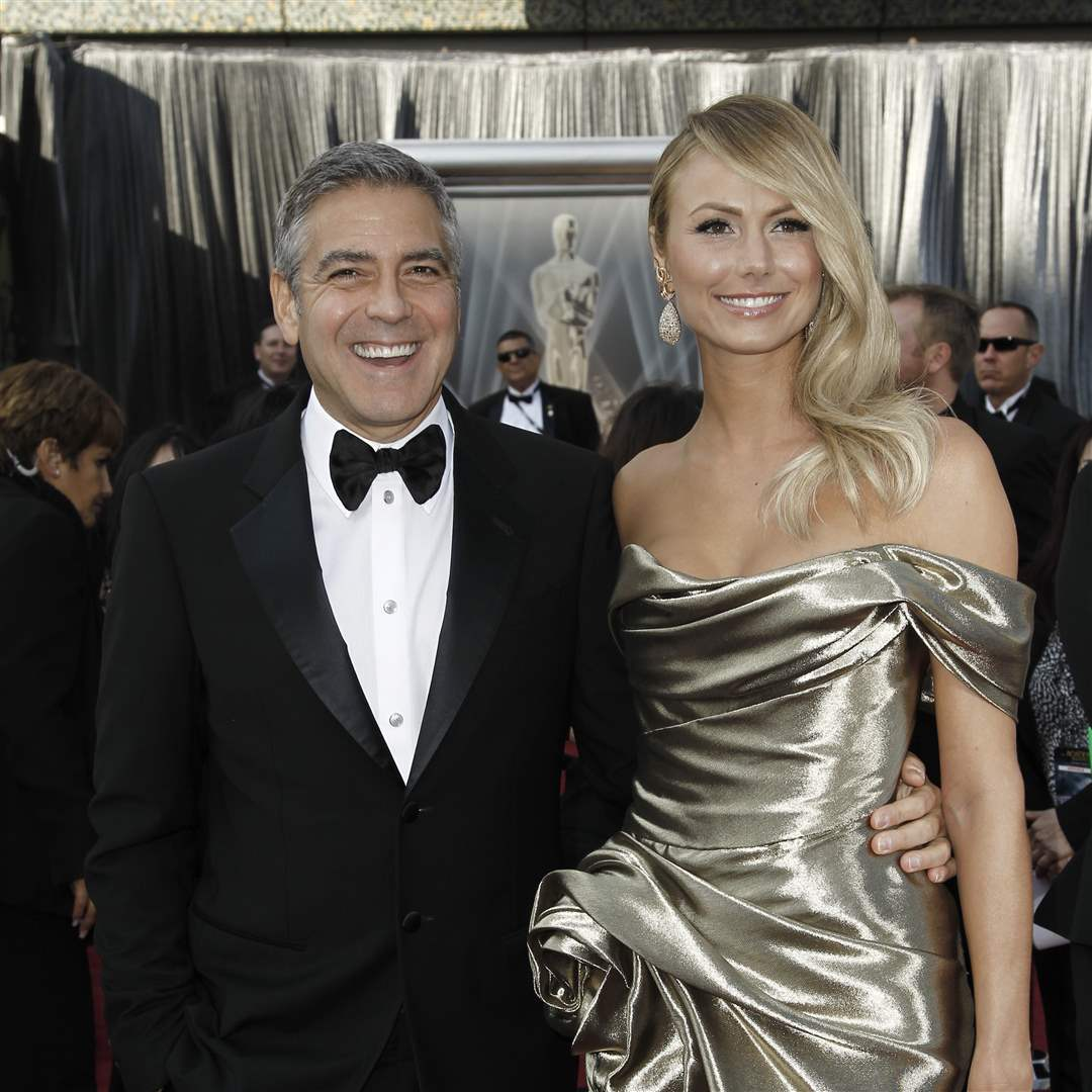 George-Clooney-and-date