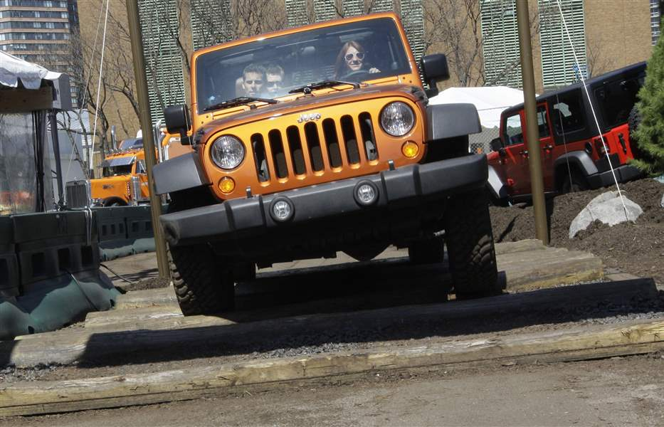 The-Jeep-Wrangler-s-off-road-capability-drew-praise