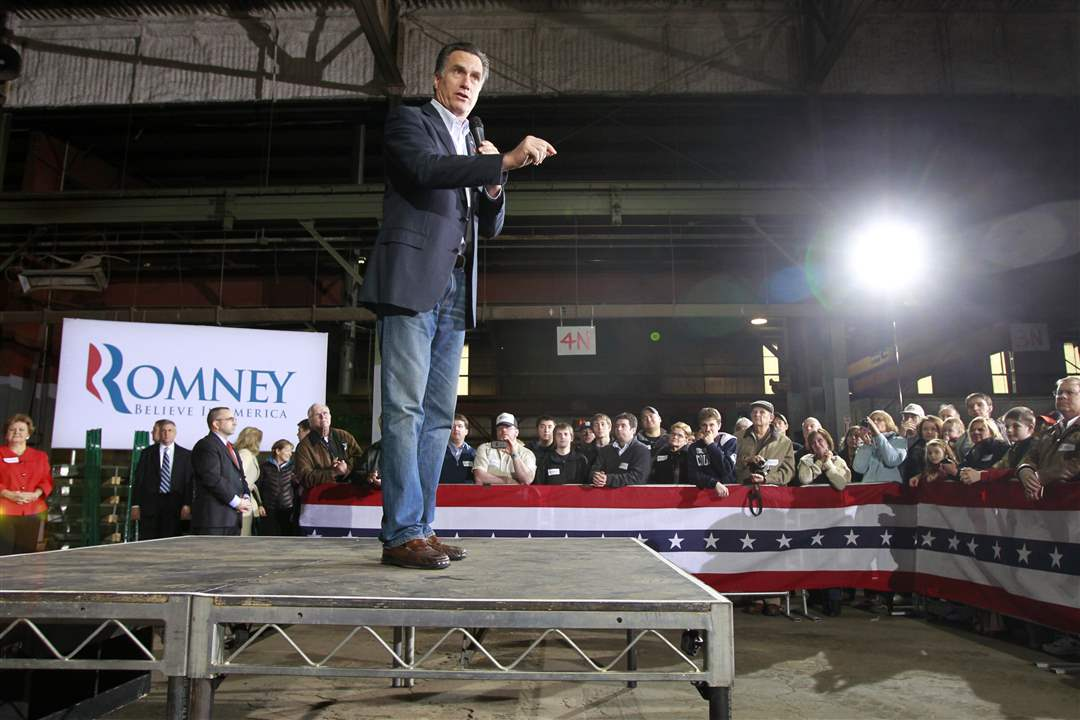Romney-Toledo-fence-post-manufacturer-US