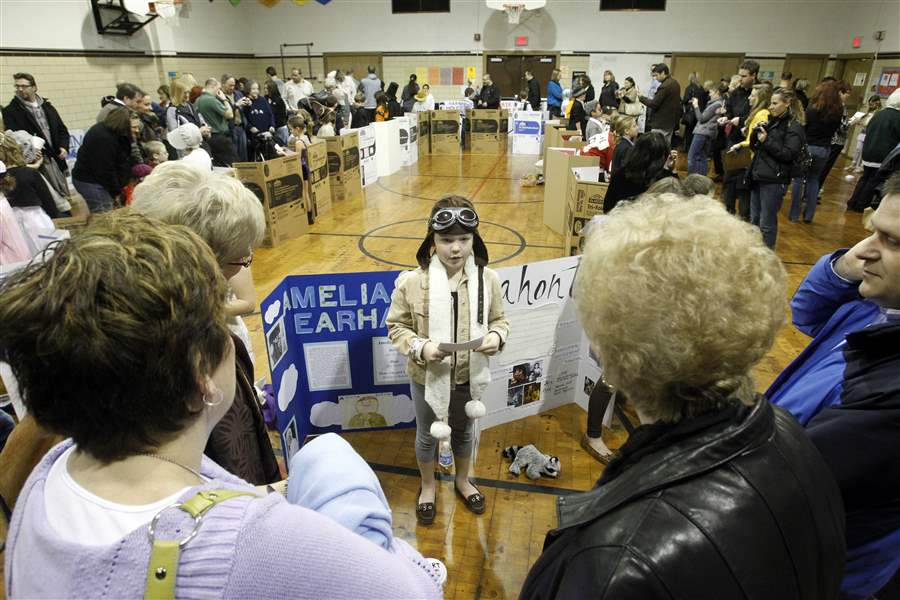 Students-spring-into-roles-of-famous-in-wax-museum