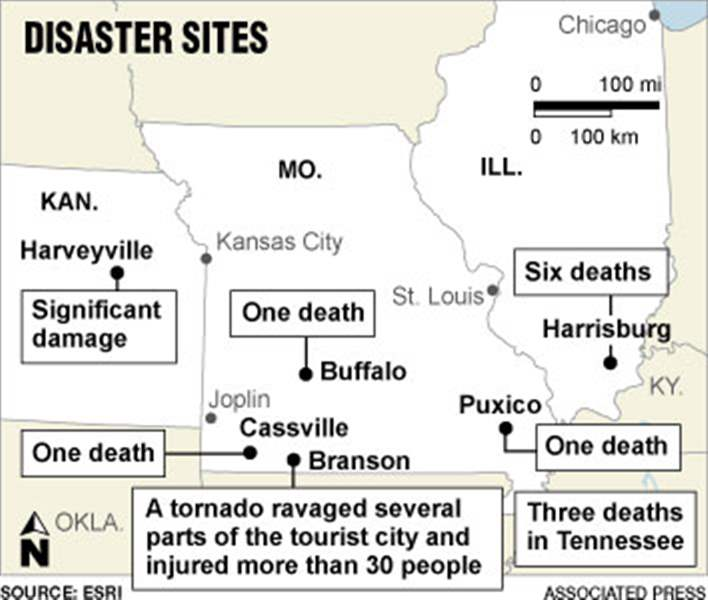 disaster-sites