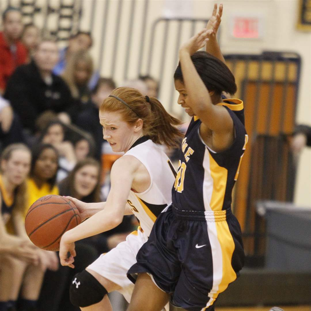 Northview-s-Maddie-Fries-tries-to-dribble-past-Notre-Dame-s-Tylar-Young