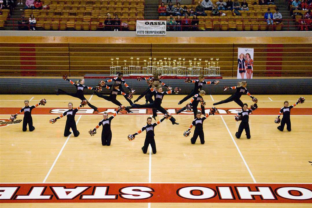 Southview-dance-first-state
