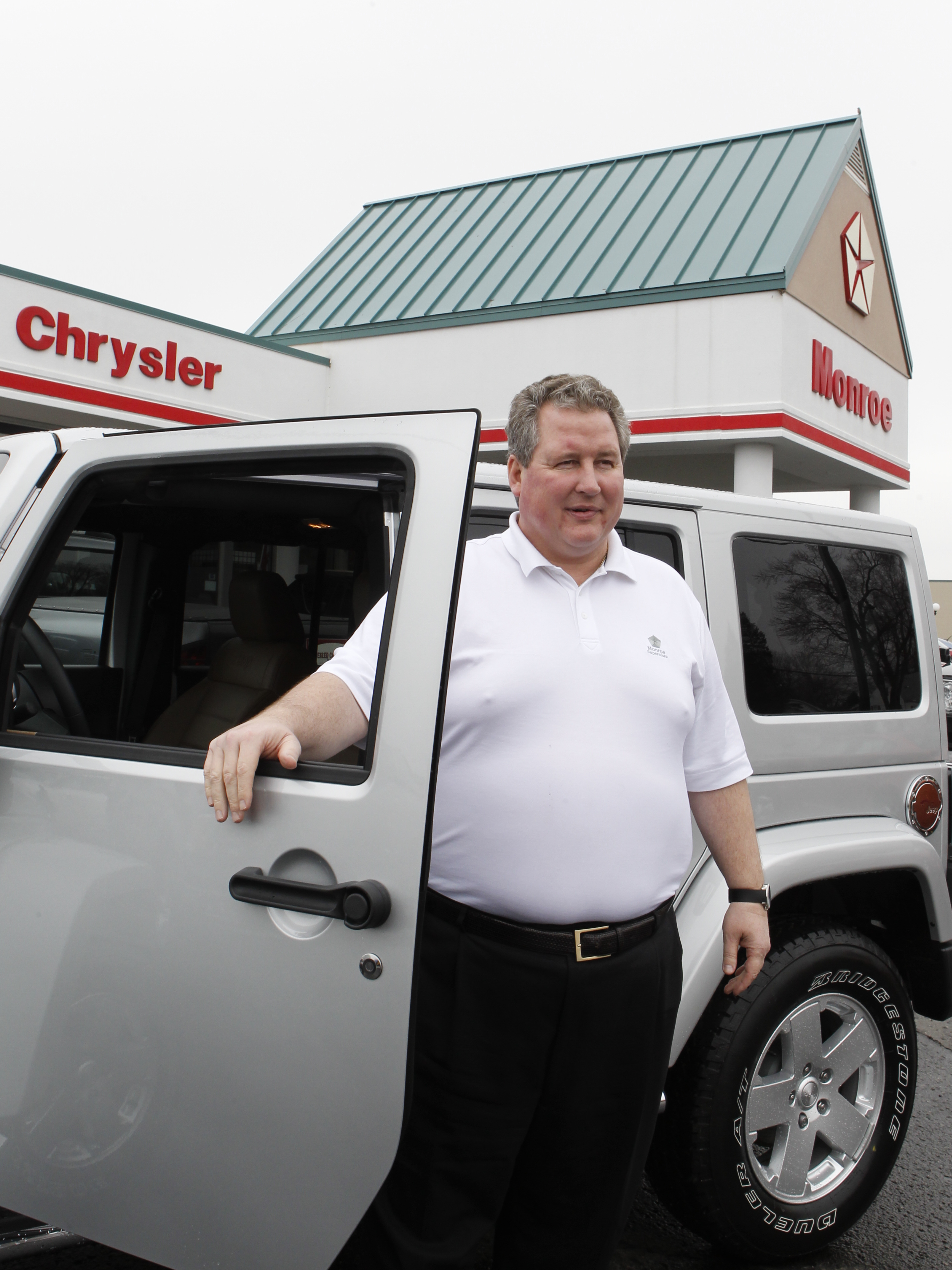 Rivals' vehicles to be eligible for Chrysler certified ...