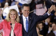 Mitt-and-Ann-Romney